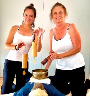Yoga&SoundTherapy